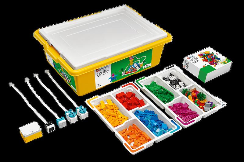 LEGO® Education SPIKE Essential Set